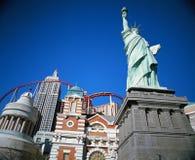 New York, New York Fotografia Stock