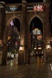 New York New York Fotografia Stock Libera da Diritti
