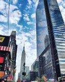 New York, New York Fotografie Stock