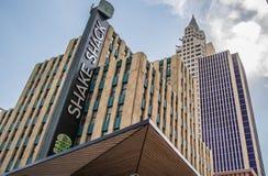 New York New York Lizenzfreies Stockbild