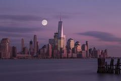 New York, New York Immagine Stock