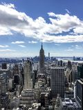 New York, New York Immagine Stock