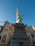 New York, New York Hotel Stock Photography