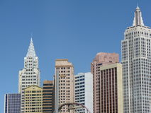 New York New York Royalty Free Stock Photo
