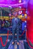 NEW YORK, NEW YORK - 10 JANVIER 2014 : Madame Tussauds New York de New York est un musée de cire Photo stock