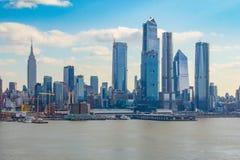 New York, NY/uni État-décembre 26, 2018 photographie stock