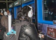 ComicCon NYC 2018 stock photos