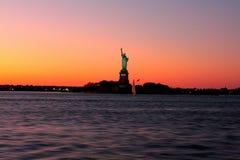 New York, os E.U. Fotografia de Stock
