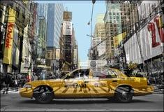 NEW YORK POP MIX stock photo