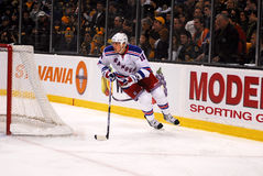 New York Rangers Defenseman Marc Staal Royalty Free Stock Images
