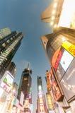 New York - SEPTEMBER 5, 2010: Times Square op 5 September in Nieuw Royalty-vrije Stock Afbeelding