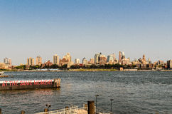 New york Royalty Free Stock Photography