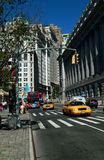 New York Sightseeing USA Stock Photography
