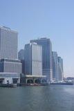 New York Skyline, Stock Images