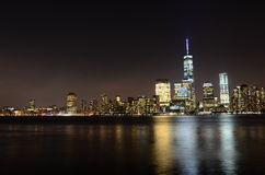 The New York Skyline Stock Photography