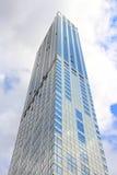 New York skyscraper Stock Image