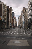 New York SoHo III royalty free stock photography