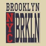 New york sport t-shirt Stock Photography