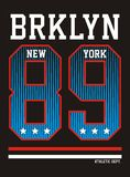 New York sportif, image de vecteur Illustration de Vecteur