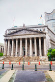 The New York State Supreme Court Building Royalty Free Stock Images
