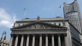 New York State Supreme Court stock video