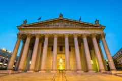New York State Supreme Court Stock Photos