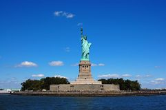 New York - Statue of Liberty Royalty Free Stock Images