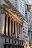 New York Stock Exchange Stock Photography