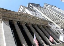 New York Stock Exchange Stock Photos