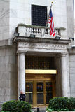 New York Stock Exchange fotografia stock libera da diritti