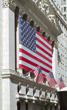 New York Stock Exchange USA Royalty Free Stock Image
