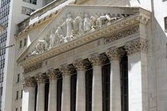 New York Stock Exchange, New York Stock Image