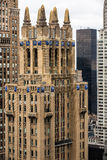 NEW YORK. T Royalty Free Stock Photo