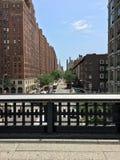 New York, tats Unis del ‰ di à Immagini Stock