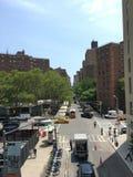 New York, tats Unis del ‰ di à Fotografie Stock Libere da Diritti