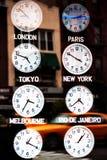 New york time Royalty Free Stock Photos
