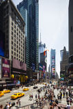 New York Times Square, editorial Stock Photography