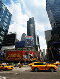 New- York Timesquadrat Stockfotos