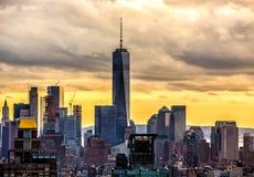 NEW YORK. Royalty Free Stock Image