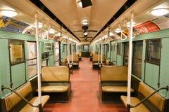 New York Transit Museum Royalty Free Stock Photo