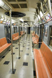 New York Transit Museum Royalty Free Stock Photo