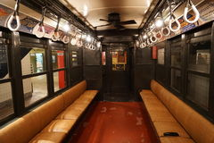 New York Transit Museum 142 Stock Photography