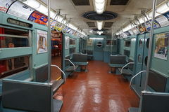 New York Transit Museum 18 Royalty Free Stock Images