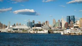 NEW YORK, U.S.A. - New York dei quartieri alti e intrepidi Fotografie Stock Libere da Diritti