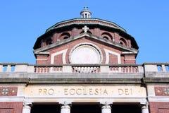 New York - Universität von Columbia Stockfotos