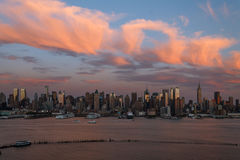 New York USA Royaltyfria Bilder