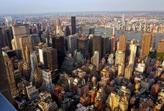 New York, USA. stock photo