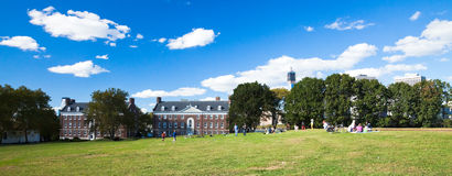 NEW YORK, USA - Governors Island Stock Photos