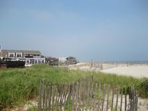 Fire Island Beach Stock Photos