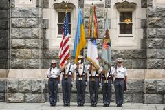 United States Military Academy USMA Stock Images